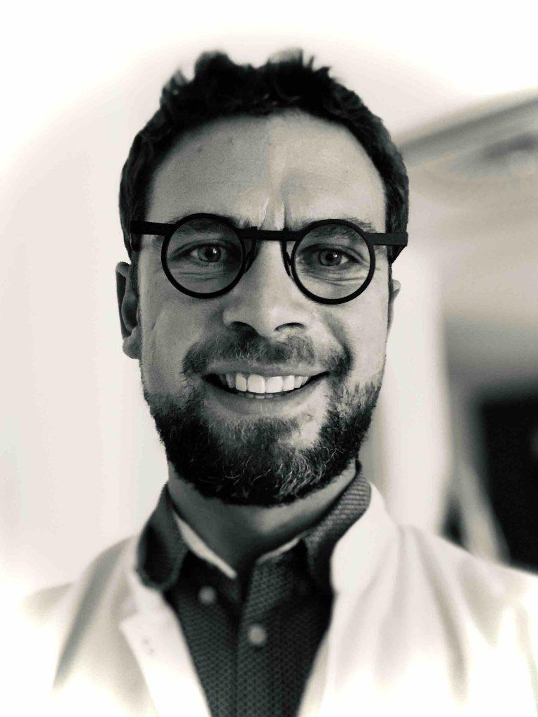 Dr Karp Jean-Sébastien